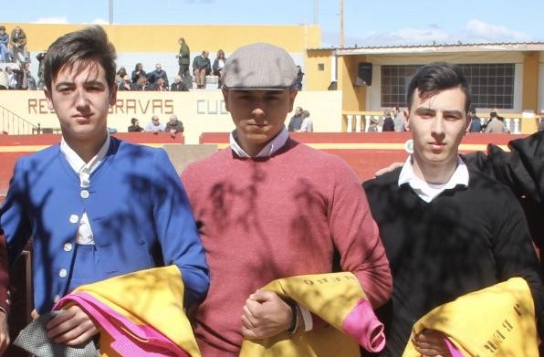 L'Escola Taurina de Catalunya comença a definir la seva temporada