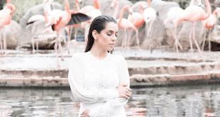 Ruth Lorenzo estrena el vídeo de 'Flamingos'
