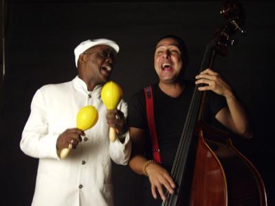 Musica Cubana y Jazz