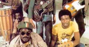 Origen y nacimiento del reggae