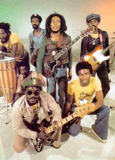 reggae origenes