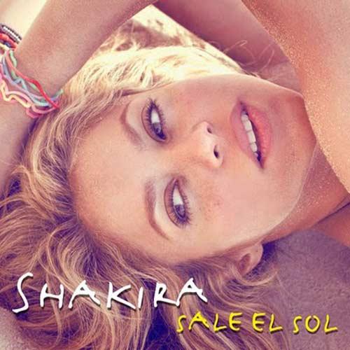 Sale El Sol - Shakira (2010)