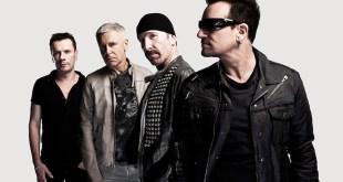 El Nuevo Disco de U2 Llegaria en Noviembre