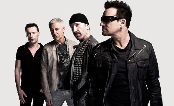 Disco de U2