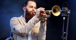 Trompetista Avishai Cohen ofrecerá conciertos de jazz en España
