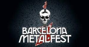 barcelona metal festival