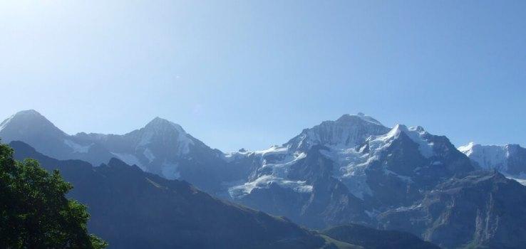 Interlaken - Grindelwald