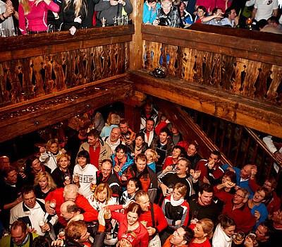 Apres Ski Hits - Wintersport - Vaders op Reis