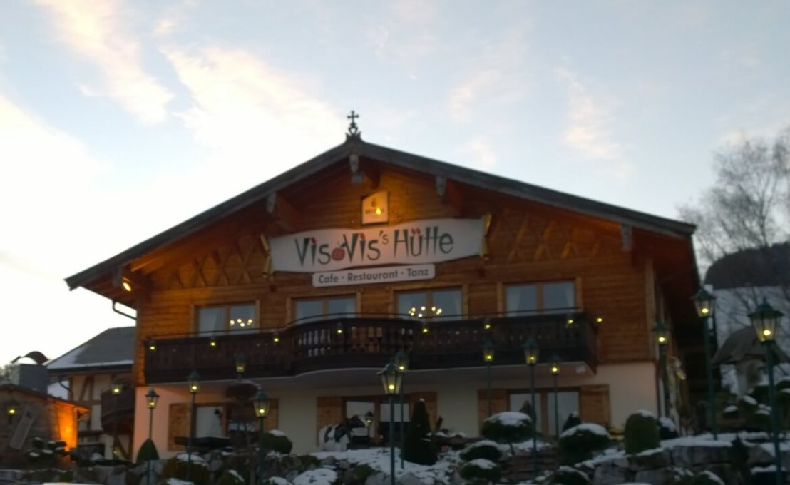 Willingen in Sauerland, Vis a Vis Hütte