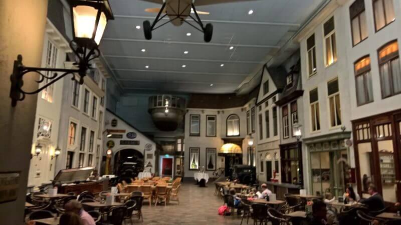 Restaurant Louwman