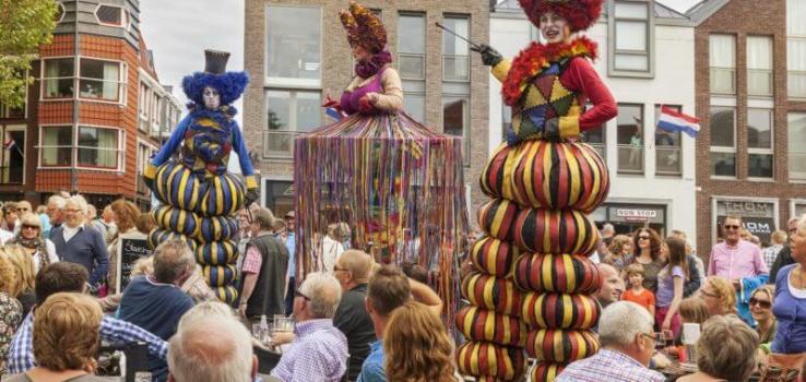Straattheaterfestival