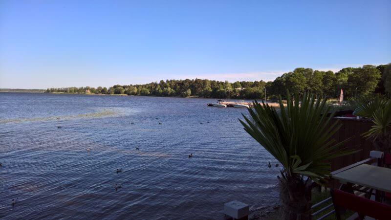 Tips voor Riga: Mezapark Riga
