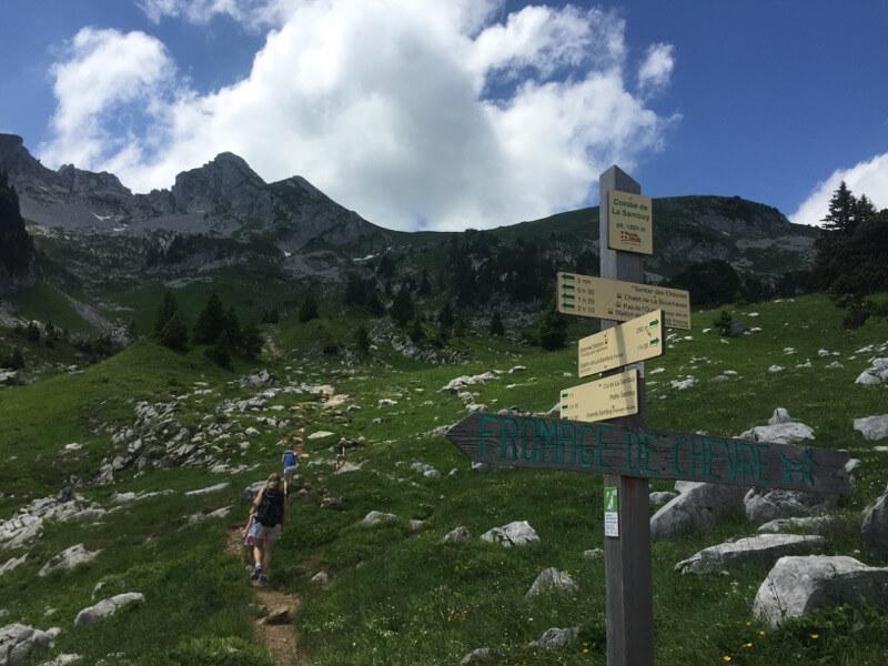Sambuy - Annecy - Rodelbaan - Vaders op Reis - Alpen