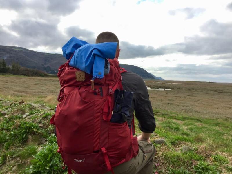 Fjällräven - Exmoor - SWCP - Wandeltrip - Friluft 45