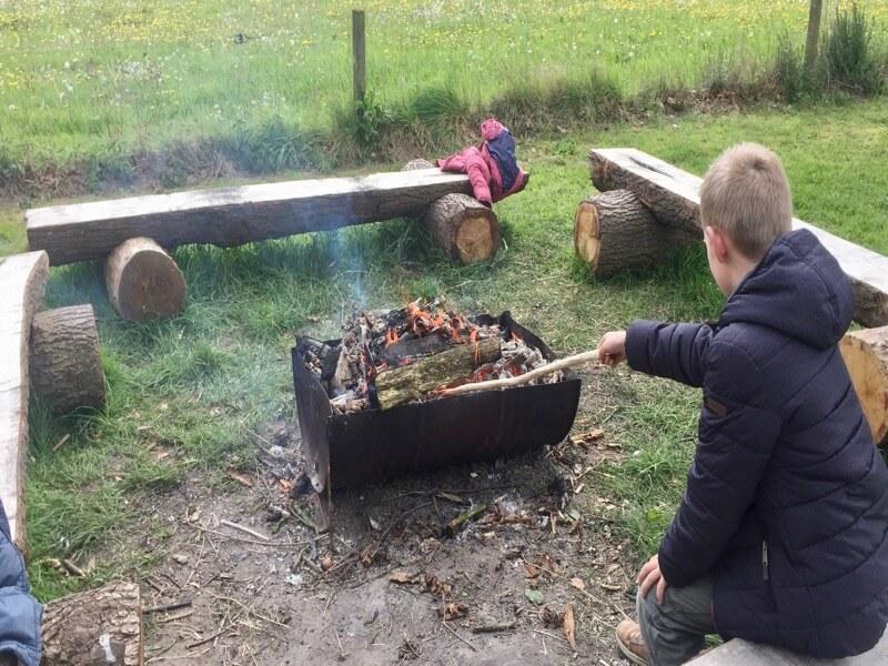 Fietstrip - Gelderland - Weekendje Weg - Vaders op Reis - IJssel