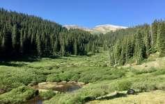 Fjallraven Classic USA - Colorado - Hiking - Wandelen - Trektocht