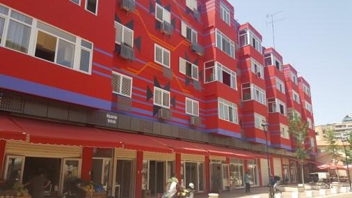 Tirana Pazari i Ri
