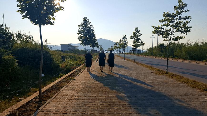 Lingua albanese, conoscerla e impararla online da autodidatta