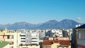 Visitare Tirana