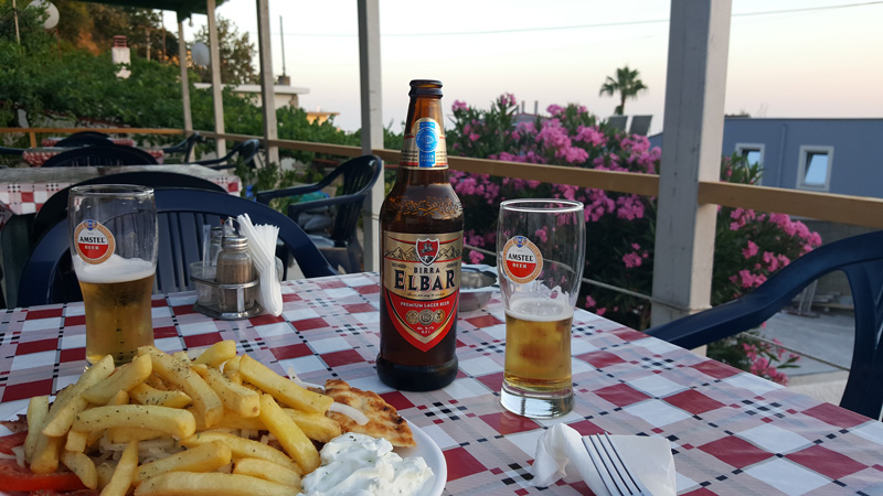 Vacanze in Albania lowcost sufflaqi