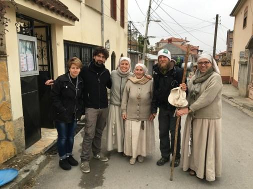 Volontariato in Albania, gruppo volontariato Albania