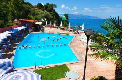 Vacanze in Albania, hotel Albania Valona
