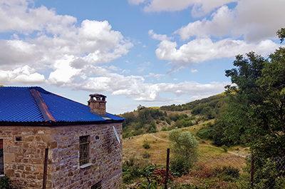 Villaggio di Dardha Korça, Tour Albania