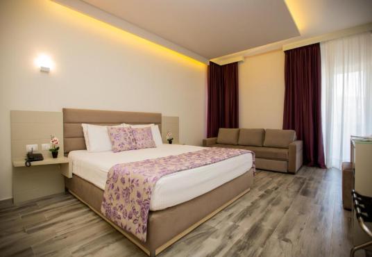 Hotel a Dhermi, Elysium
