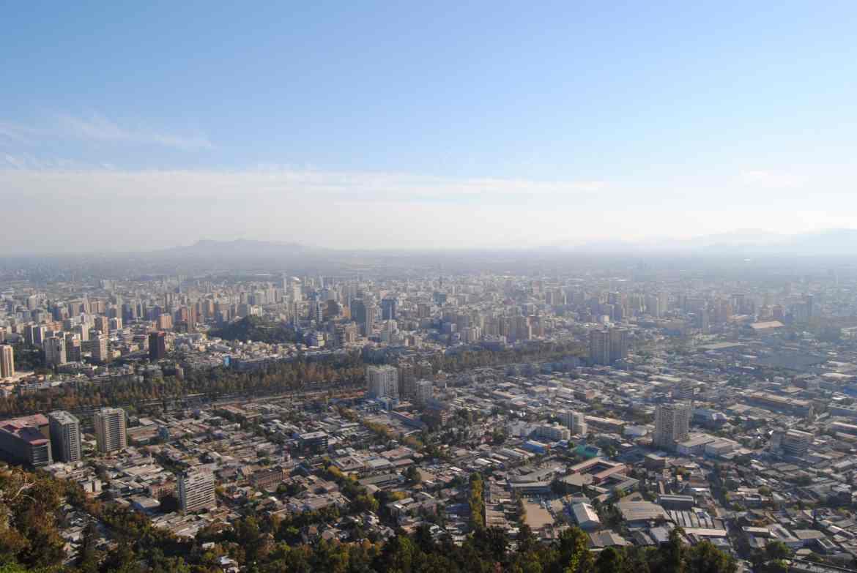 Santiago de Cile - Cile - 2014
