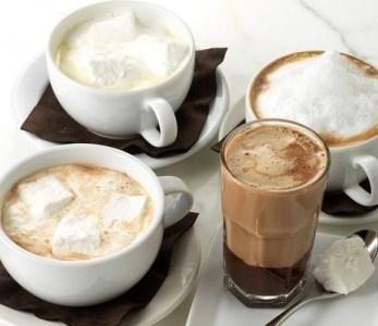 Åbningstider Cafeen
