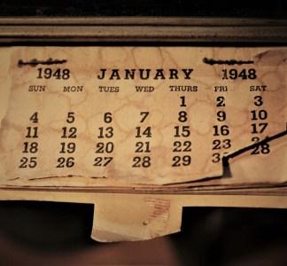 Eventskalender