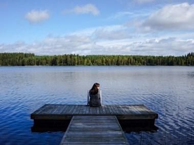 Tanska ota Suomesta mallia