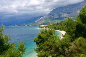 Koe nämä Kroatiassa
