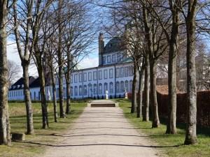 Fredensborgin linna