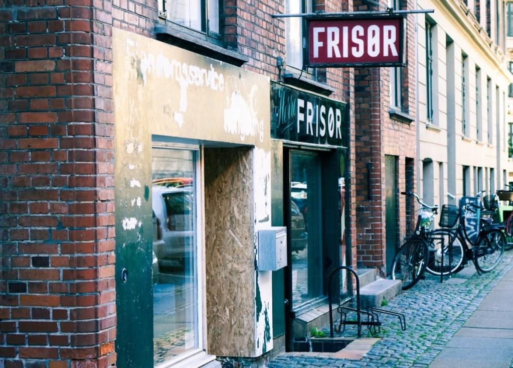 Kööpenhaminan <b>Nørrebro</b> on yksinkertaisesti <i>erinomainen</i>