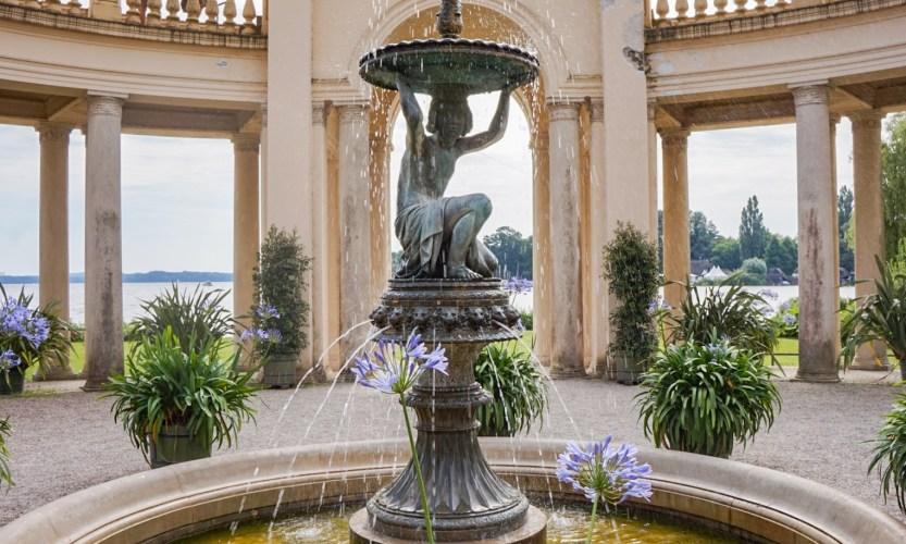 Schwerinin linna – kun aikaa on vain yhteen nähtävyyteen - Gallery Slide #4