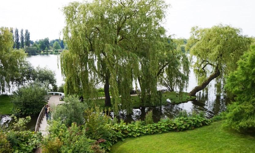 Schwerinin linna – kun aikaa on vain yhteen nähtävyyteen - Gallery Slide #6