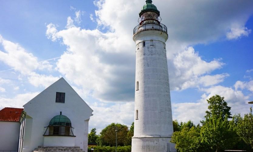 Stevns Klint – upea Unesco-kohde Tanskassa - Gallery Slide #2