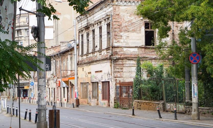 Bukarest on kiva kaupunki, mutta… - Gallery Slide #3