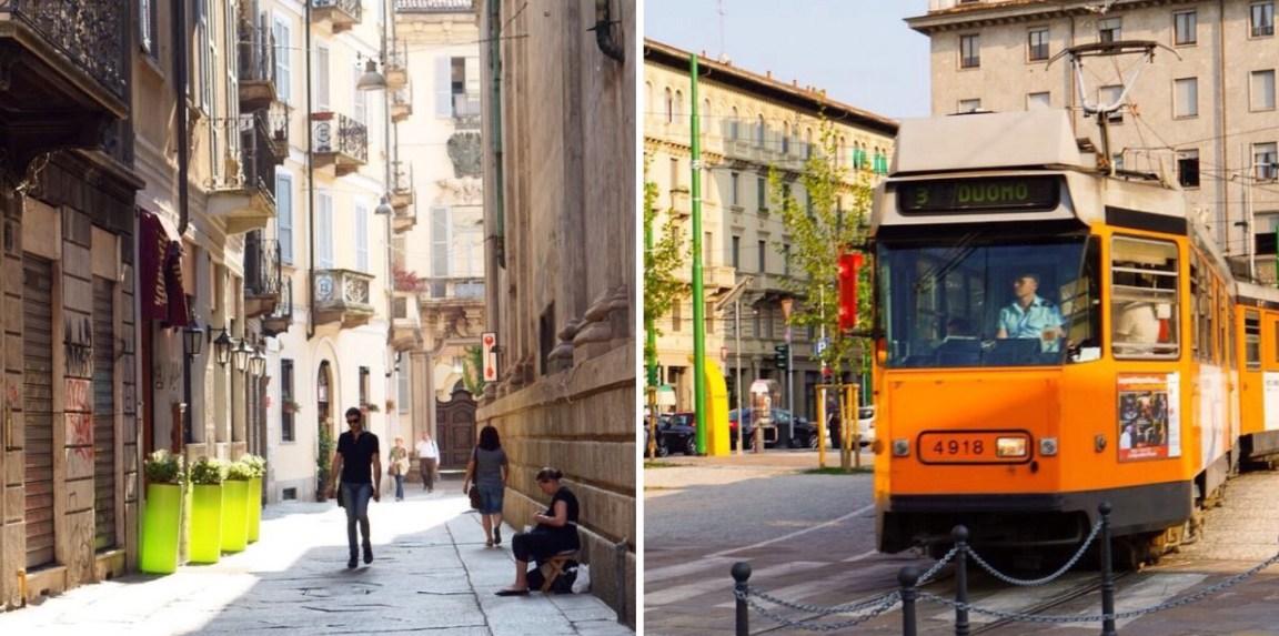 Pahimmat kodeflopit - Milano
