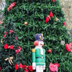 Joulumarkkinat Iraklionissa