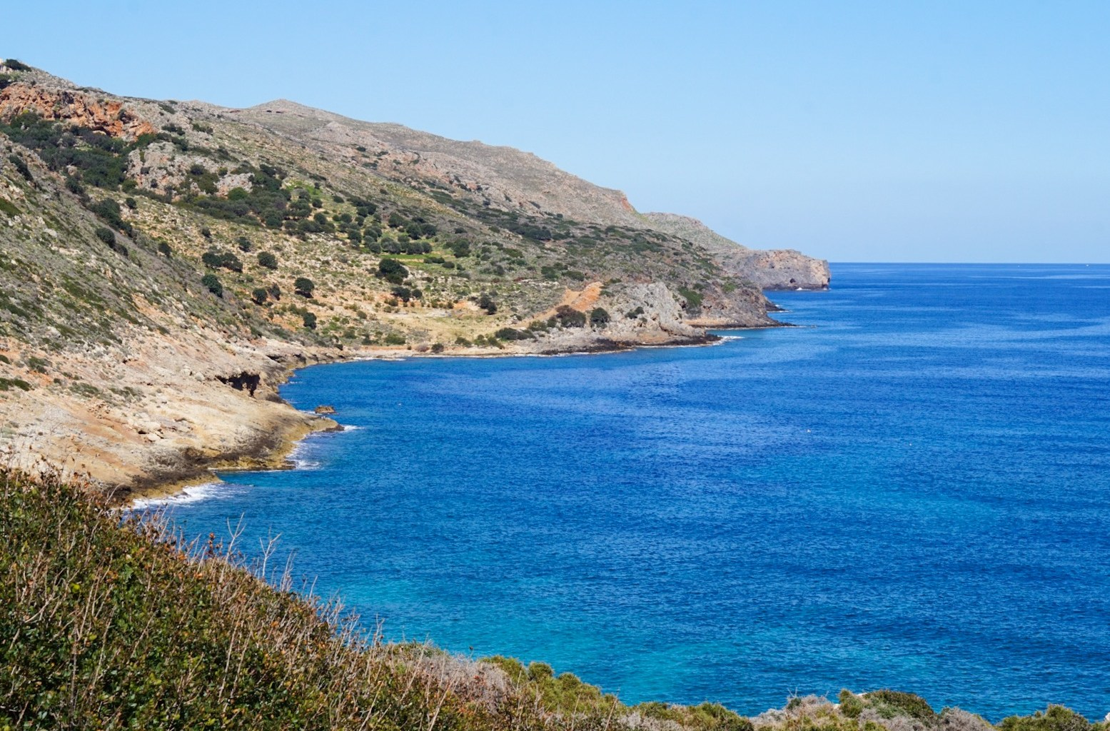 Kannattaako Kreetalle matkustaa