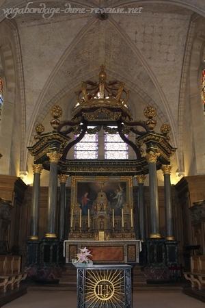 abbaye Paimpont 3