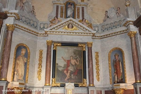 abbaye Paimpont 5