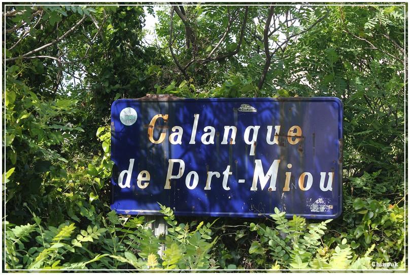 Port Miou 1