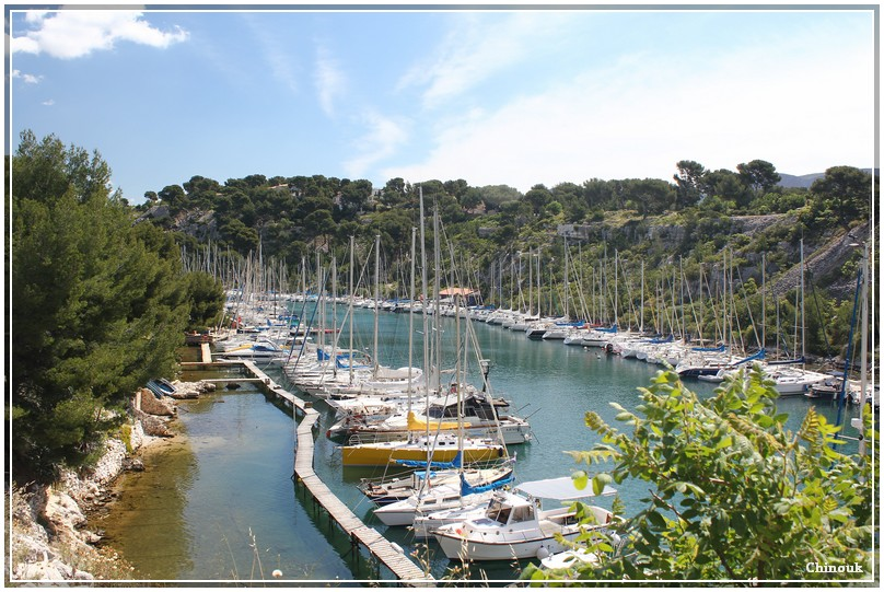 Port Miou 3
