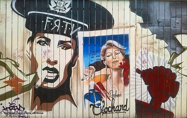 street art rennes