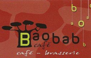 Baobab café