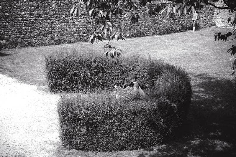 jardin becherel