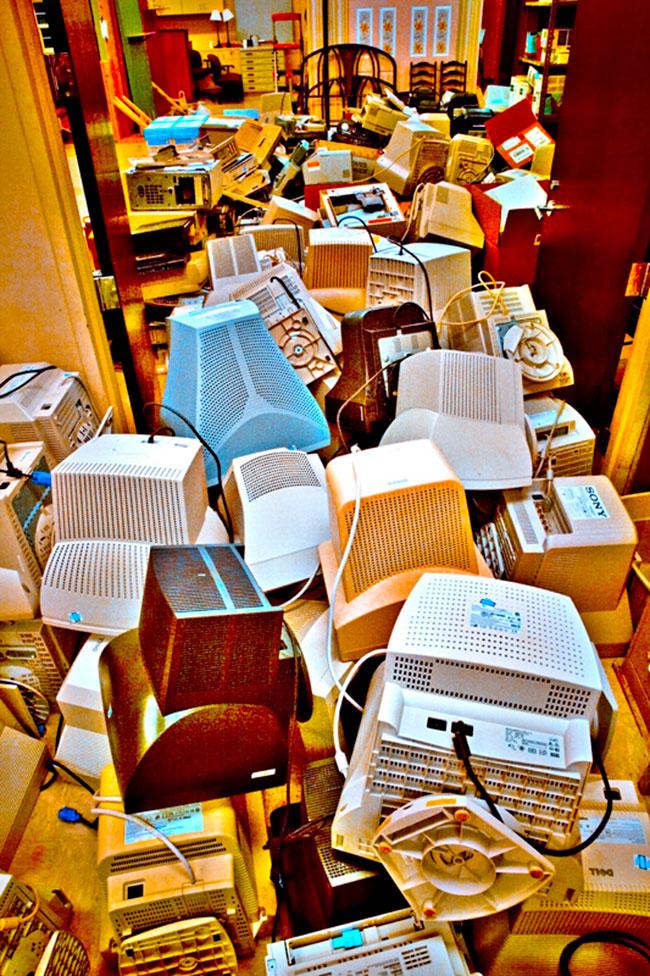 $100K Junk Pile in Birmingham, Alabama
